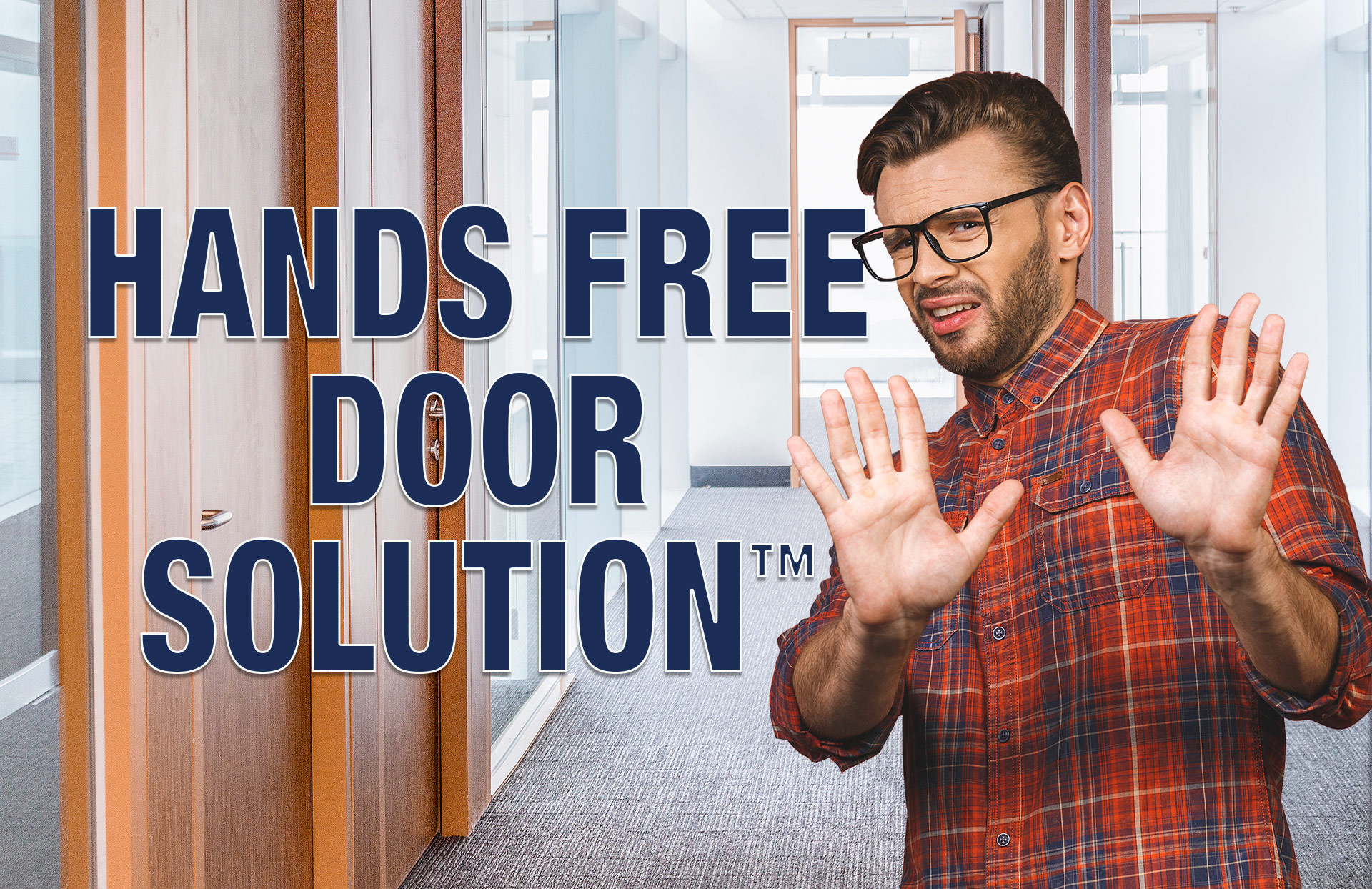 HandsFree-dude-in corridor
