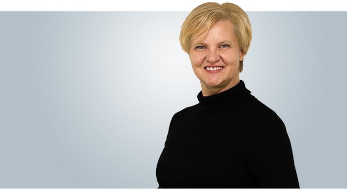 Susanne Rector